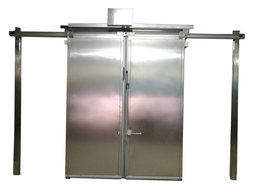 在设计速冻冷库中要考虑的问题与冷库中产生异味的原因