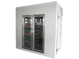 冷库验收时的内容与按冷库规模大小的分类