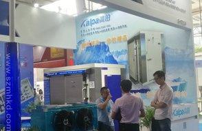 kalpa高铂冷库现身2018第二十二届中国烘焙展览会