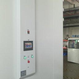 环境测试库