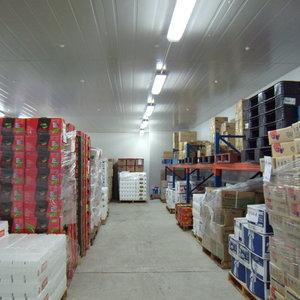 仓储物流冷库